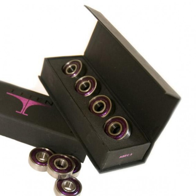 TITEN ABEC 9 high speed