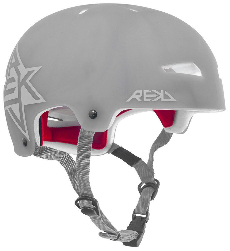 Rekd - Elite Icon ST - Grey - helma