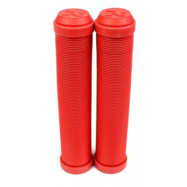 Root Premium Grips Red