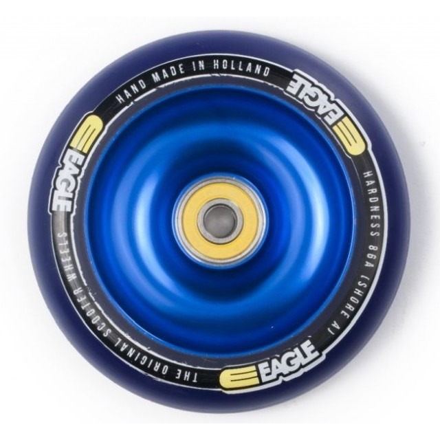 Eagle Full Core Wheel 100 Blue Purple